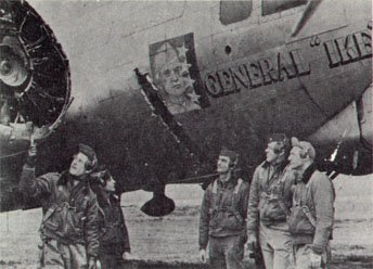 천조국 폭격기의 위엄 2탄 - B-17 Flying Fortress..