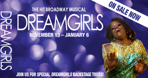 2012.12.01 Dreamgirls
