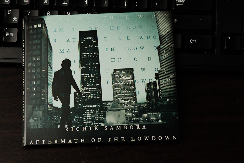 Aftermath Of The Lowdown - Richie Sambora ..