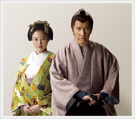 '타무라 마사카즈' 의리의 시부모와 며느리 역으로..