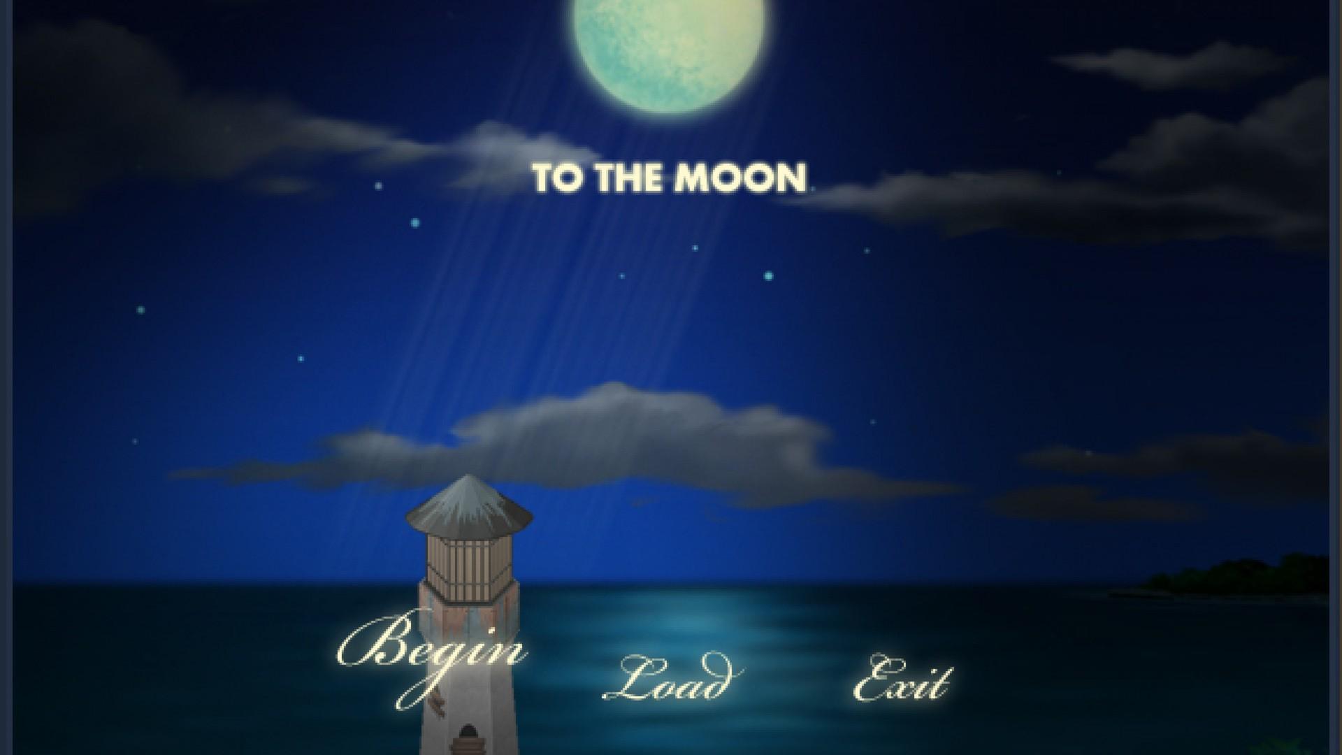 [게임리뷰] 달로 (To The Moon)