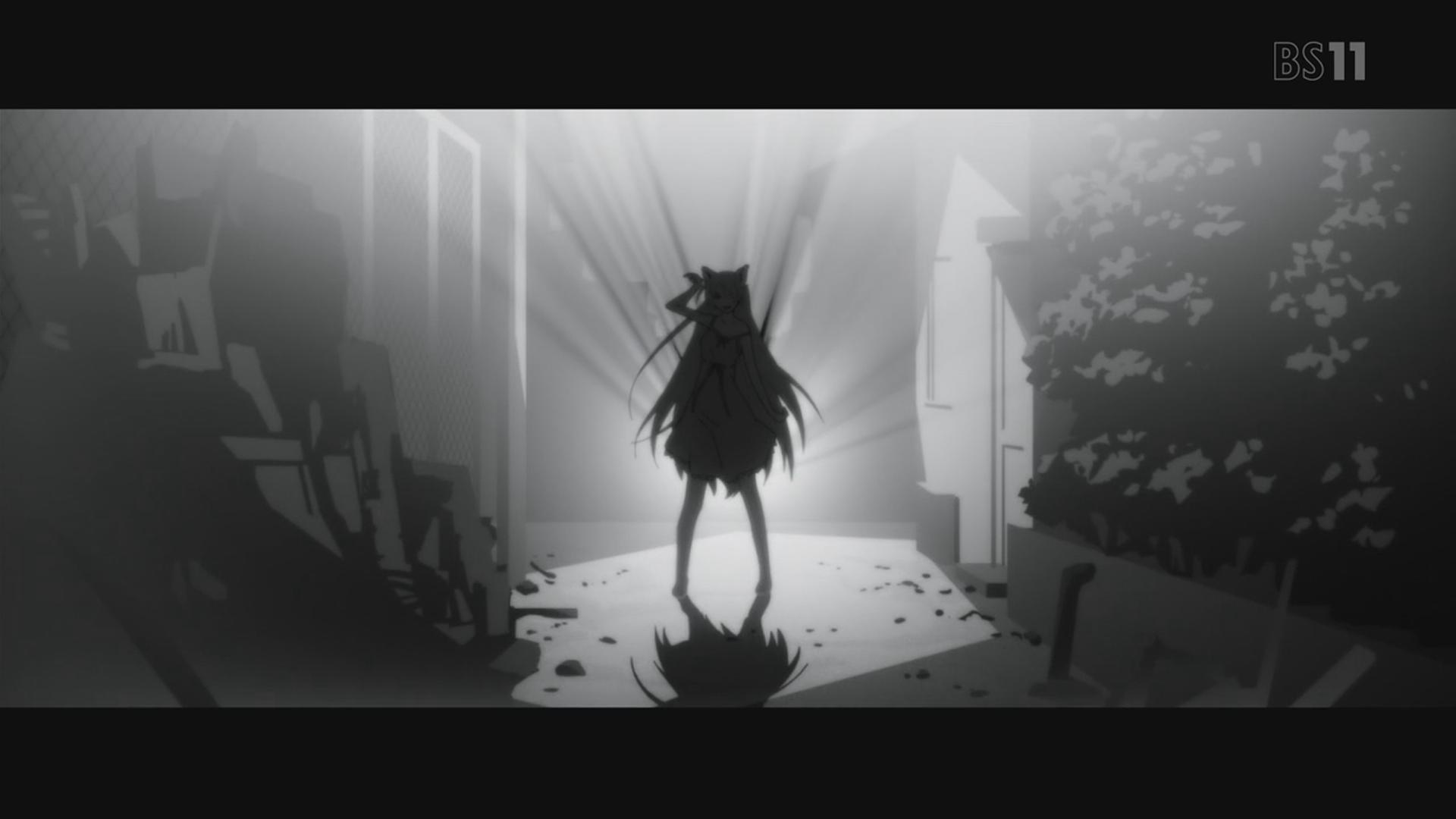 네코모노가타리 흑 (猫物語 黑)