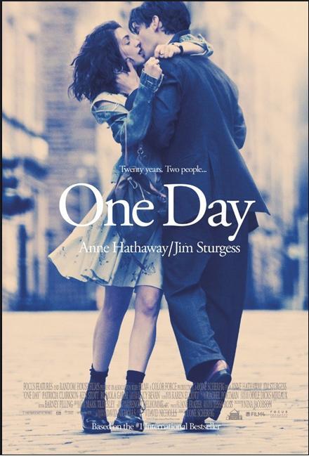원 데이(One Day, 2011) - 타이밍에 관한 이야기