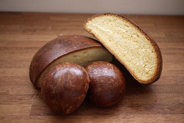 Portuguese Sweet Bread(포르투갈 전통빵)