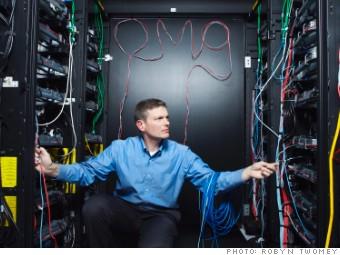"""IBM의 인공지능 가라사대 """"Bullshit."""""""