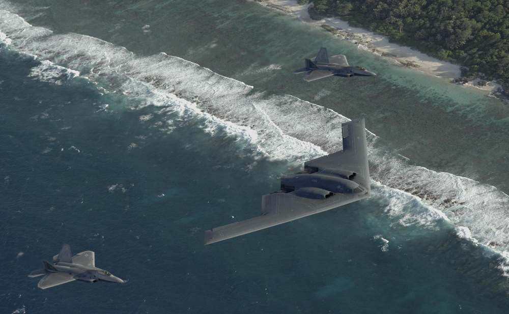 [2ch] 미군의 센가쿠 방위 전력이 너무 위험해서..