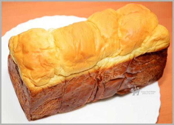 식사용 버터 식빵 혹은 브리오슈 Butter bread or B..
