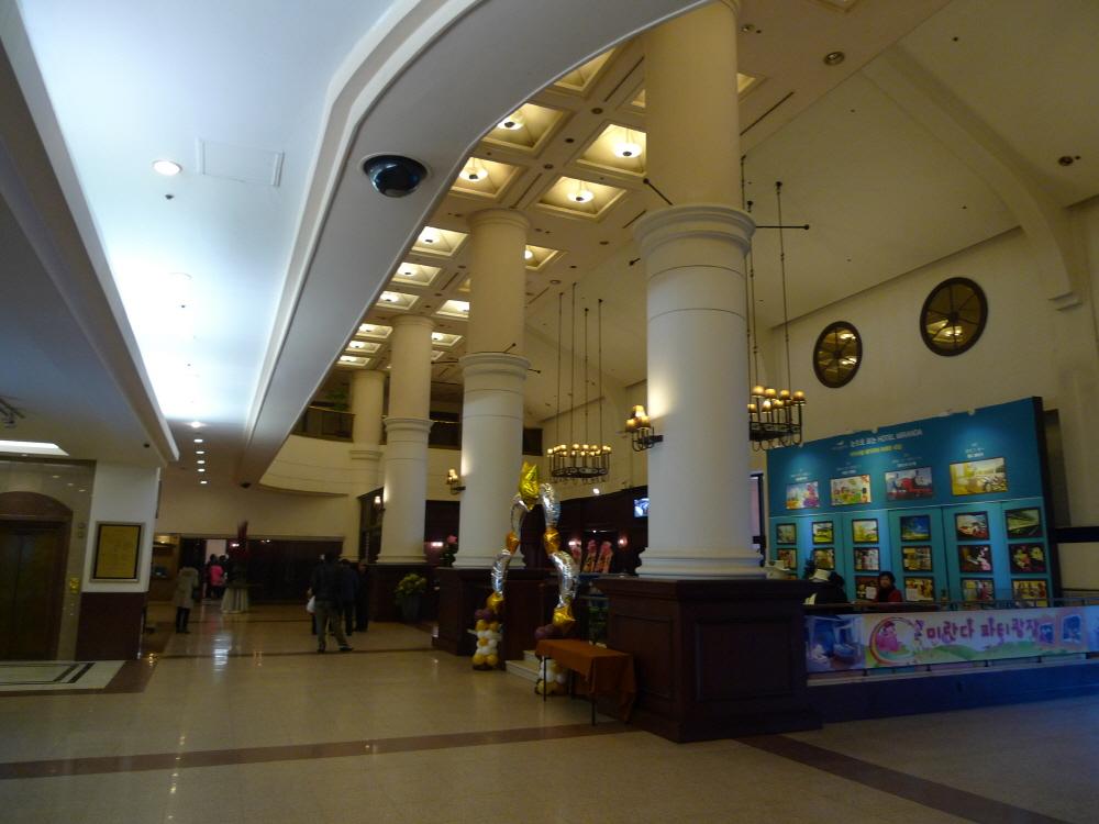 130112_아이들을 위한 이천 미란다 호텔 캐릭터룸