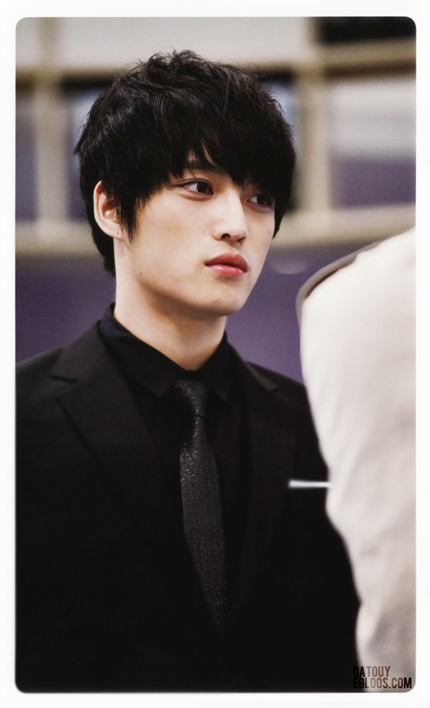 「Jaejoong In Protect The Boss Special Mak..