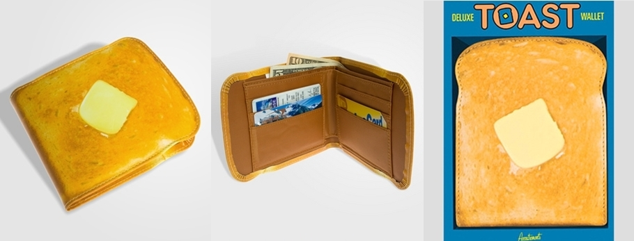 FredFlare wallet & pouch collection