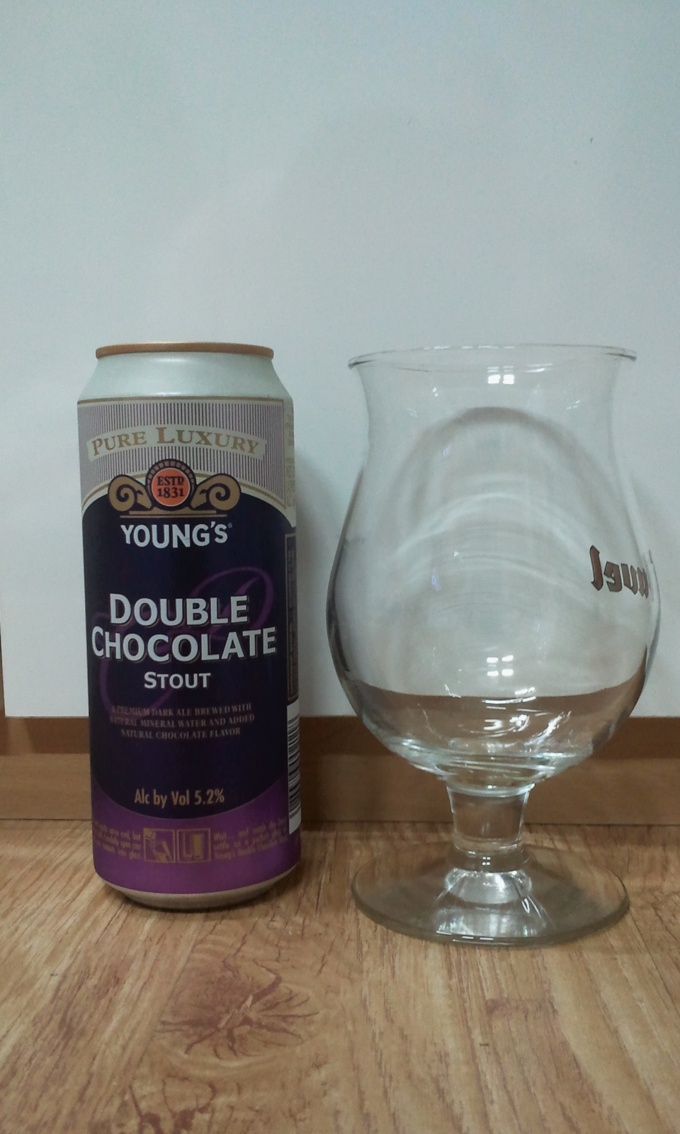 [영국] Young's Double Chocolate Stout(영..