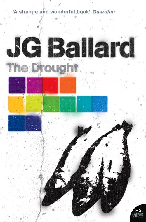 J.G. 발라드 <불타버린 세계>- 사막 속 멋진 신세계