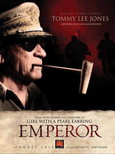 """맥아더 장군 이야기? """"Emperor"""" 예고편입니다."""