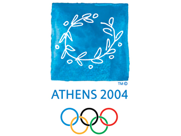 [Dragon] Athens 2004 Olympic Torch Relay 7..