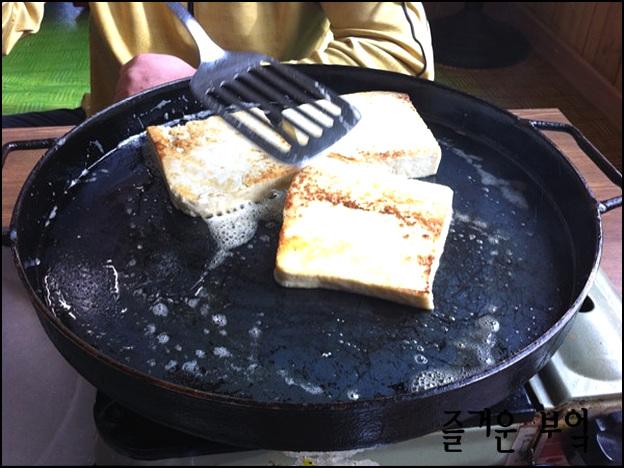 철원 여행과 맛집 - 옛고을순두부에서 먹은 셀프 ..