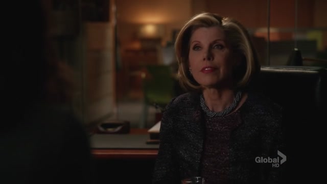 The Good Wife  s04e13