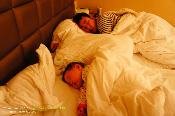 홍콩 / 마카오 with Aileen (2)