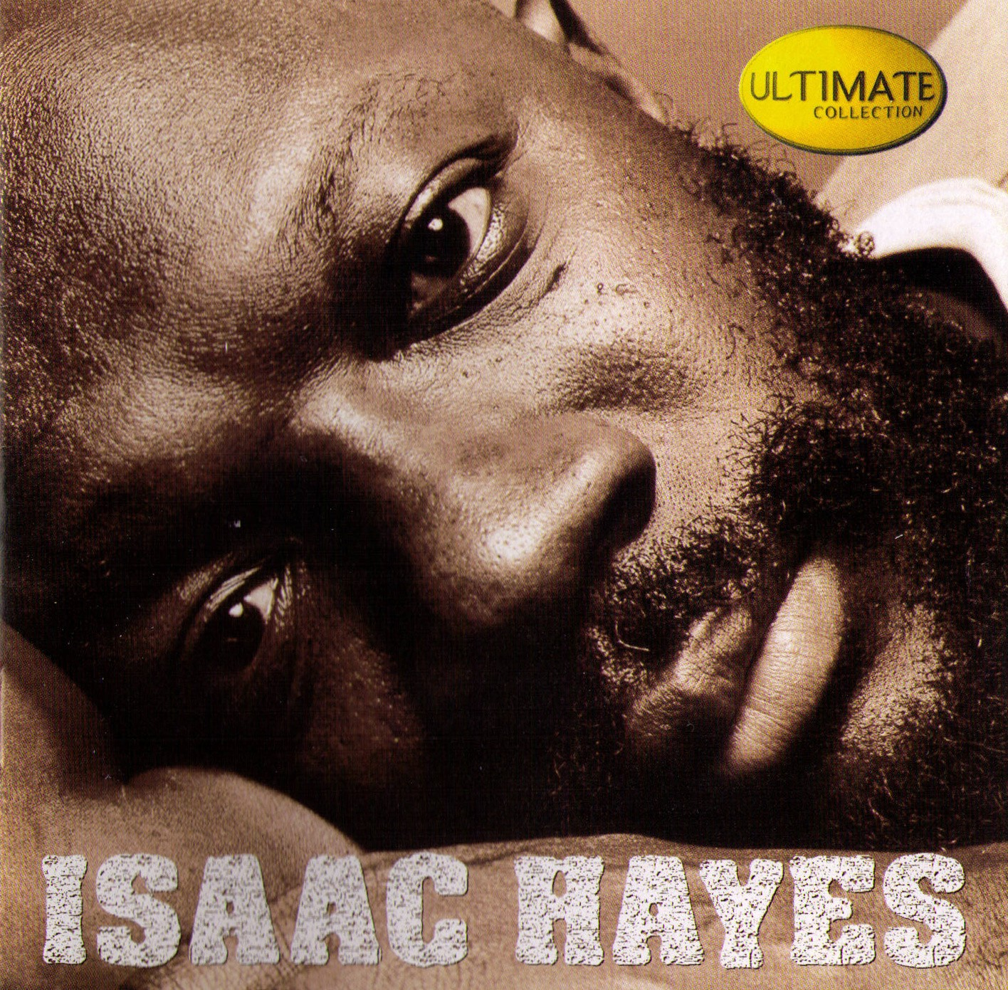 Isaac Hayes - Theme From Shaft