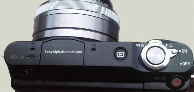 소니 알파 A58과 NEX-3N 가격 정보