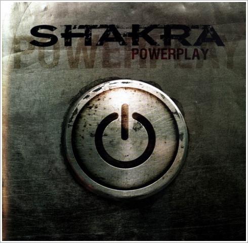 SHAKRA - WONDERFUL LIFE