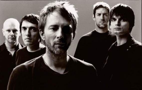 Radiohead - Bloom(live)