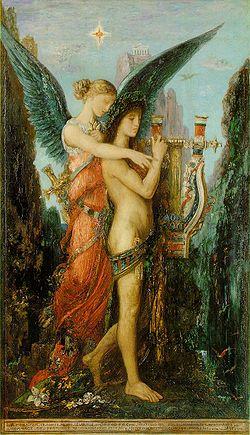 헤시오도스(1) 신들의 계보/일과 날 - 참된 삶이란..