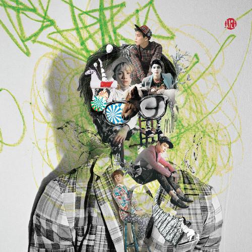 샤이니(SHINee) 3집 Chapter.1 Dream Girl-The..
