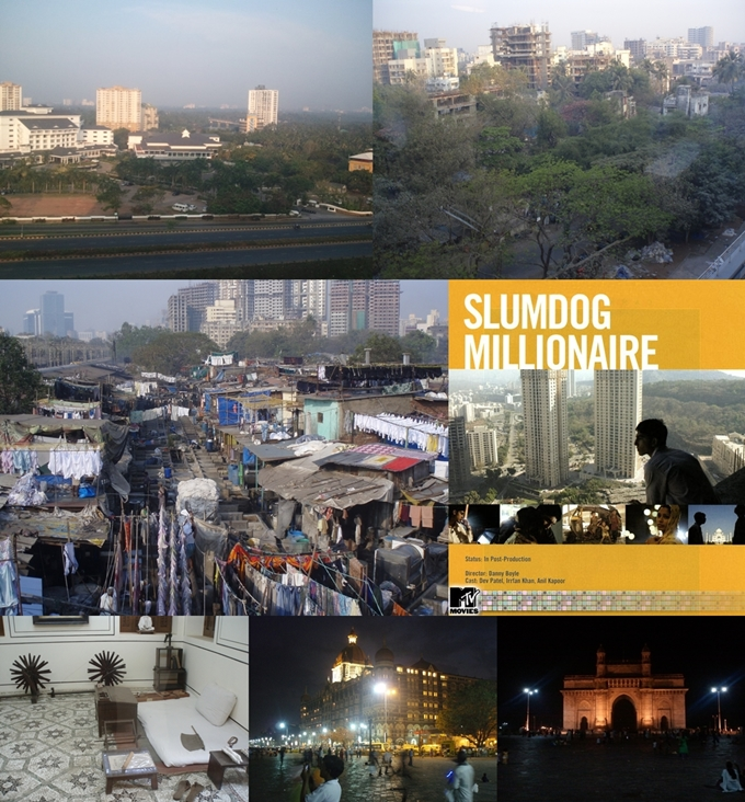 인도 남부 기행 보고서
