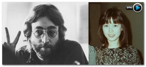 존 레논이 사랑한 한국 여배우