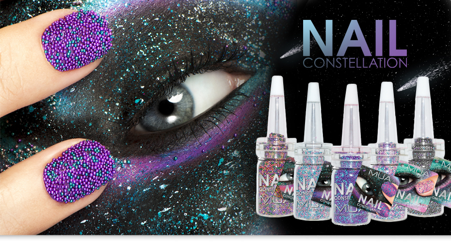 MUA Makeup Academy의 Nail Constellation