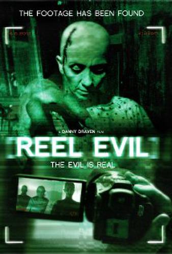 릴 이블(Reel Evil.2012)
