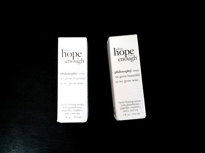 필로소피 when hope is not enough (feat...