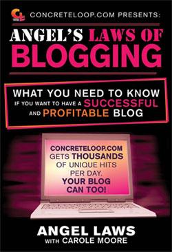 엔젤처럼 블로그 운영하기
