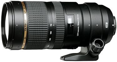 탐론 SP 70-20mm f2.8 니콘마운트 발매