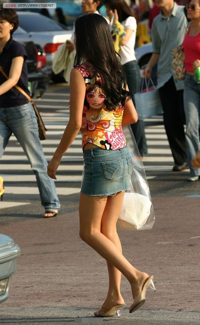 デニムのミニスカート大好き人間集合12 [無断転載禁止]©bbspink.comYouTube動画>1本 ->画像>238枚