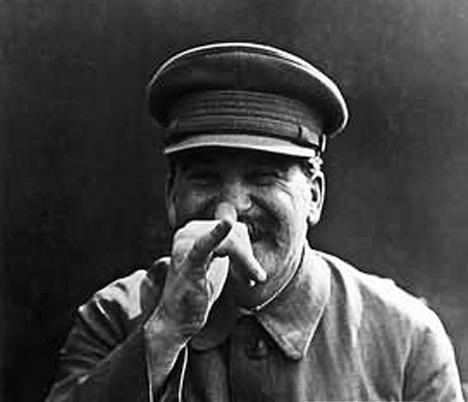 얄타의 스탈린이 좋아,아주 좋아를 외친 이유는?