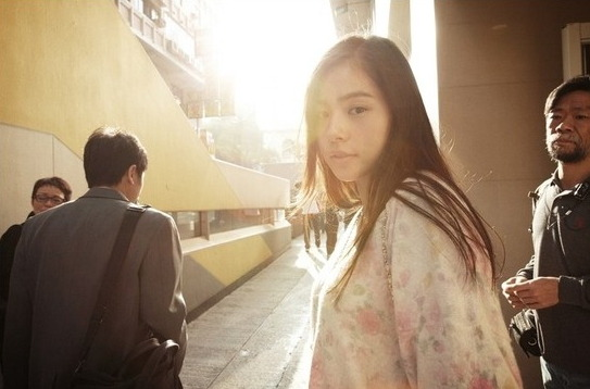 #민효린 생얼/패션/셀카 사진 모음