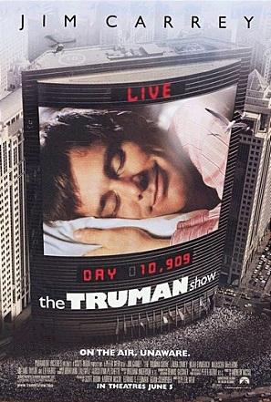 [영화] 트루먼 쇼(The Truman Show, 1998)