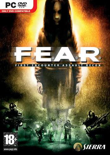 F.E.A.R (2005)