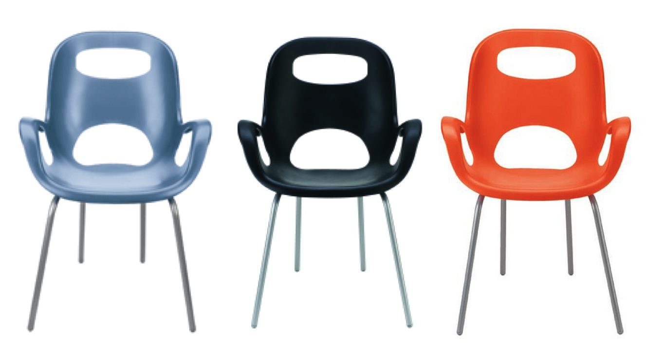 OH Chair : 1999