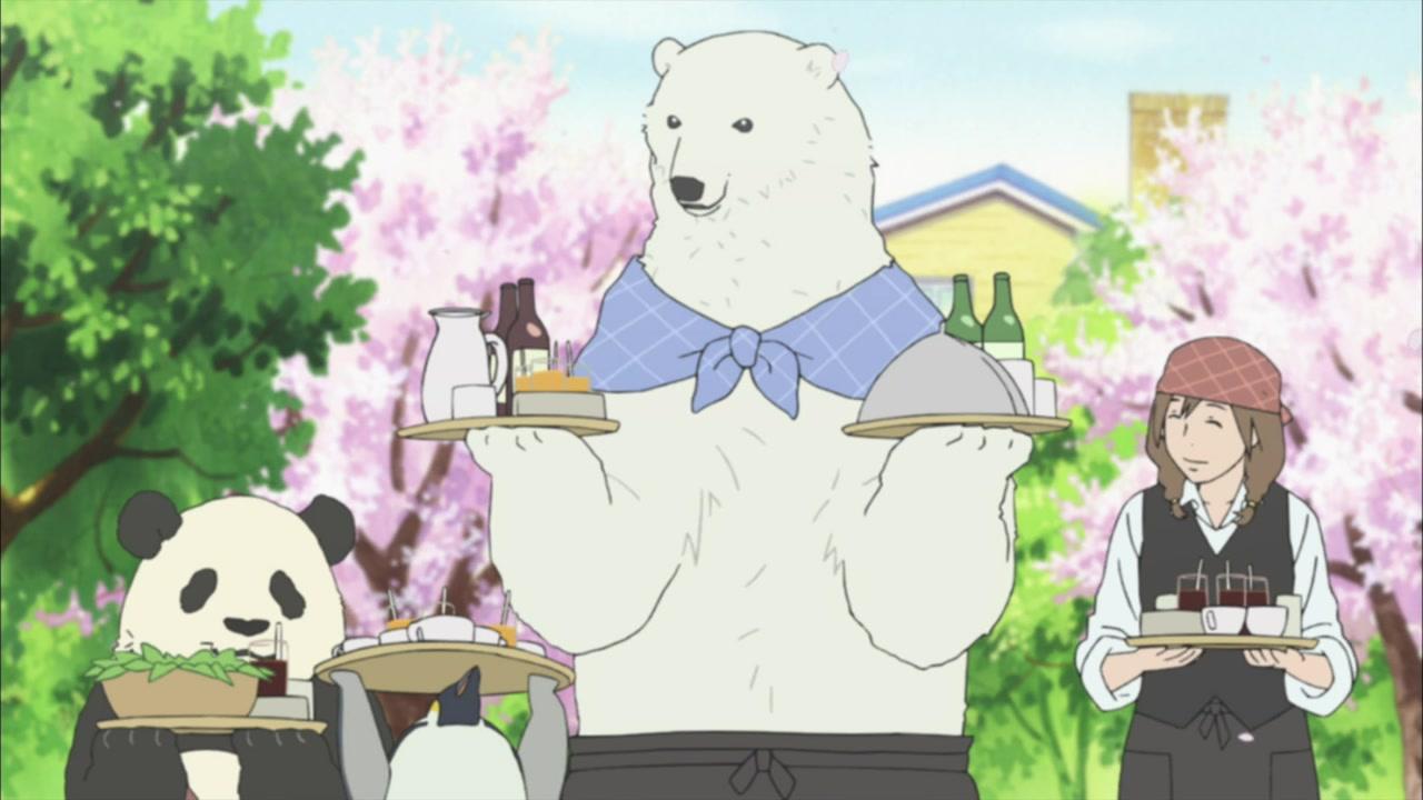 백곰 카페 50화 完