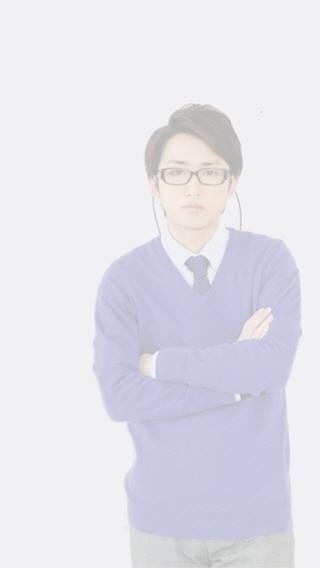 [嵐] 오노 사토시 카톡테마 (iOS용) - 파일 첨부.