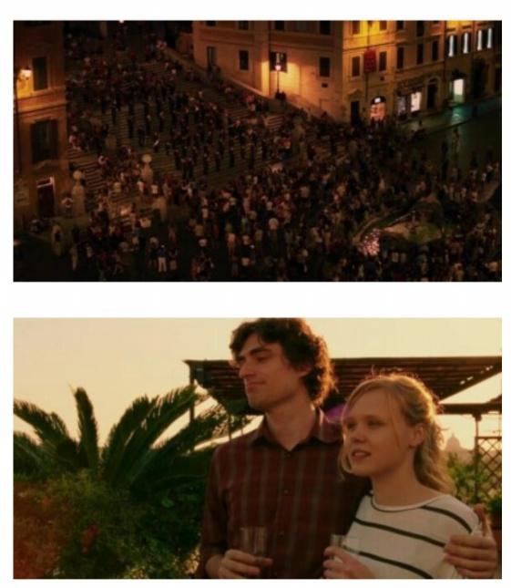로마 위드 러브(To Rome with Love )