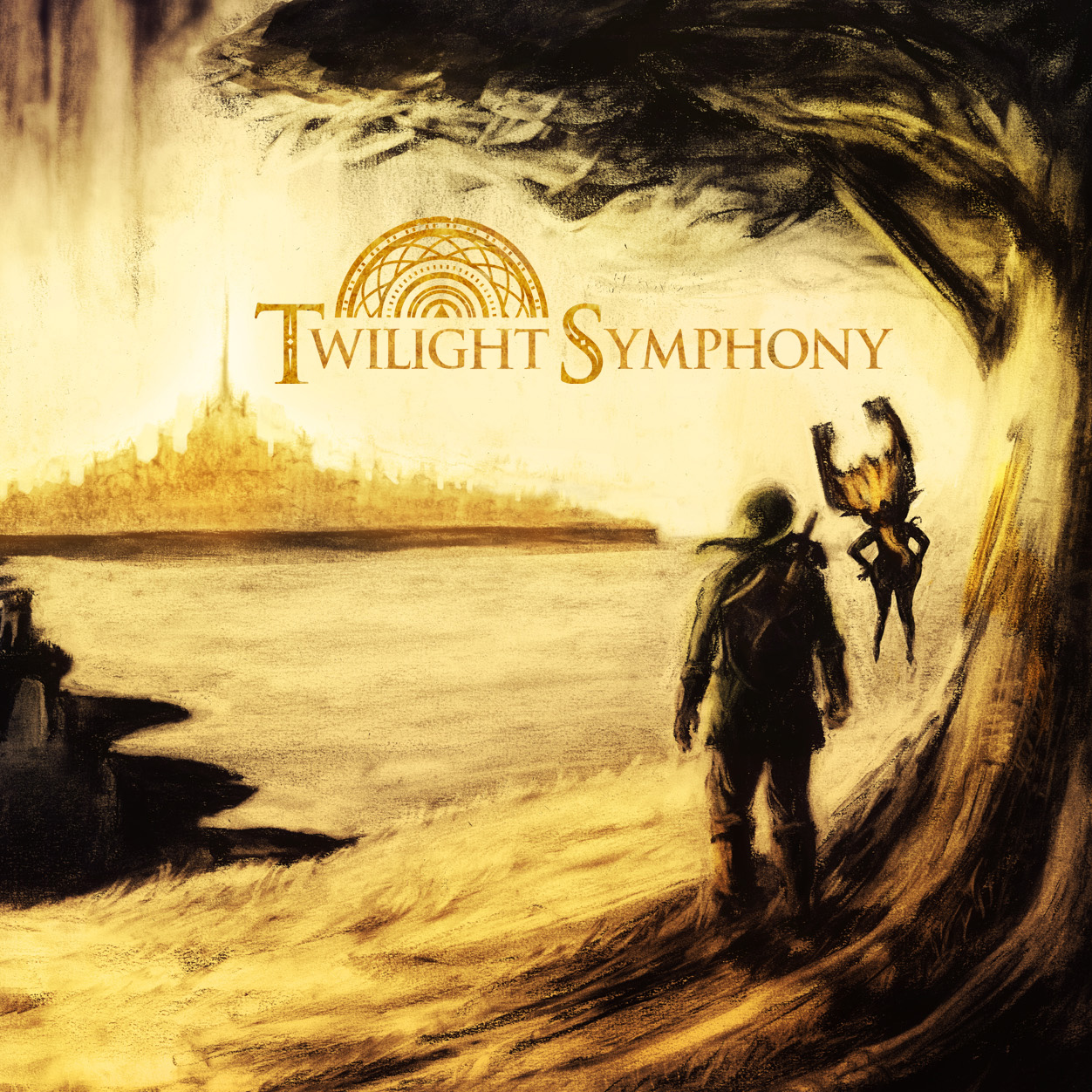 The Legend of Zelda: Twilight Symphony