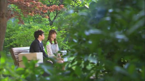[리뷰] 직장의신 - 깨알같은 '생활의 발견' 패러디!