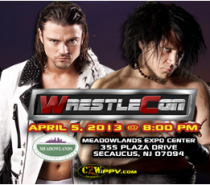 CZW 2013.04.05 Live at WrestleCon 리뷰