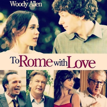 [영화] To Rome with Love