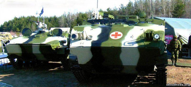 BTR-MDM에 써먹을 착륙 낙하산 시스템.RUS