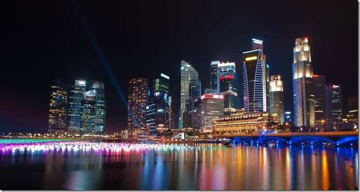 사업하기 가장 좋은 나라 싱가포르에서 회사 설립하기 !