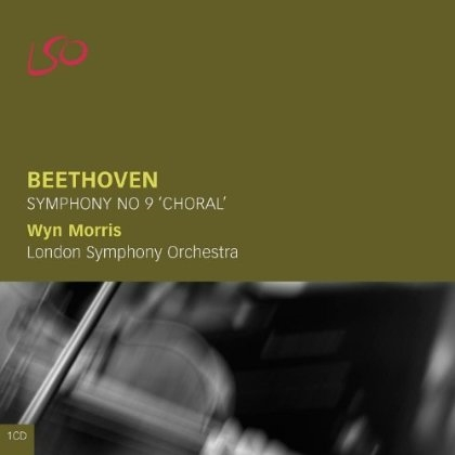 "Beethoven: Symphony No. 9 - ""Choral"" by L.."